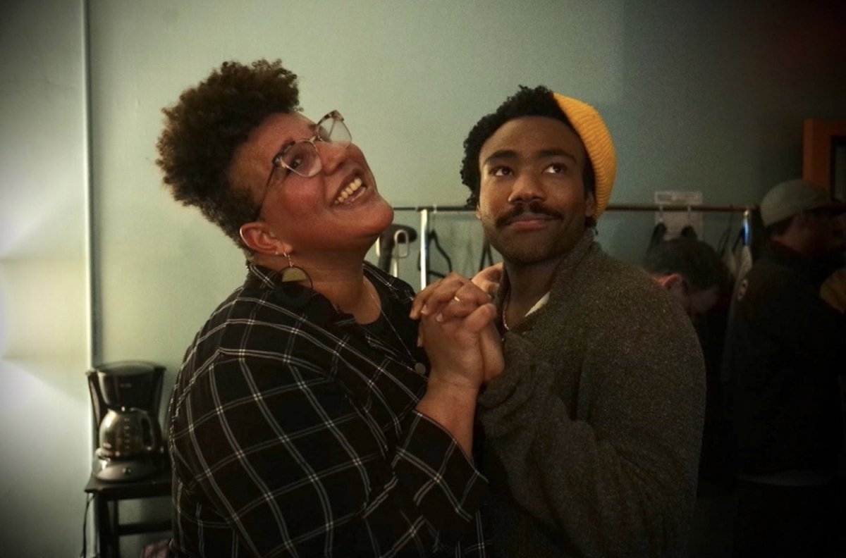 """Brittany Howard releases Childish Gambino cover of """"Stay High"""""""