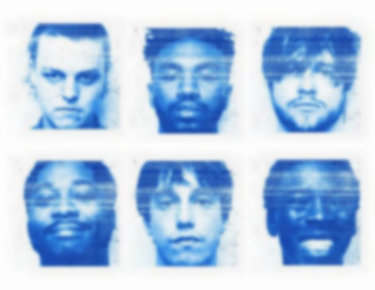 BROCKHAMPTON's new album features a song with slowthai
