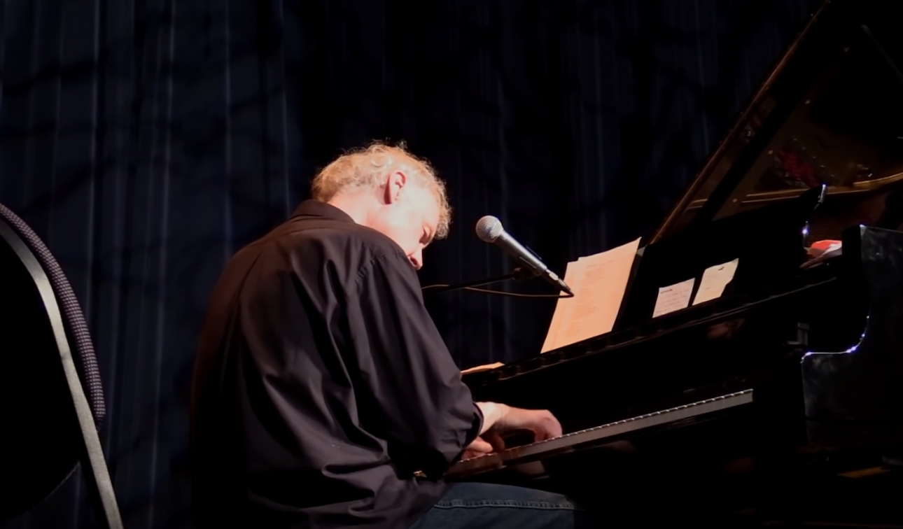 """Bruce Hornsby announces new album featuring Justin Vernon with lead single """"Voyager One"""""""