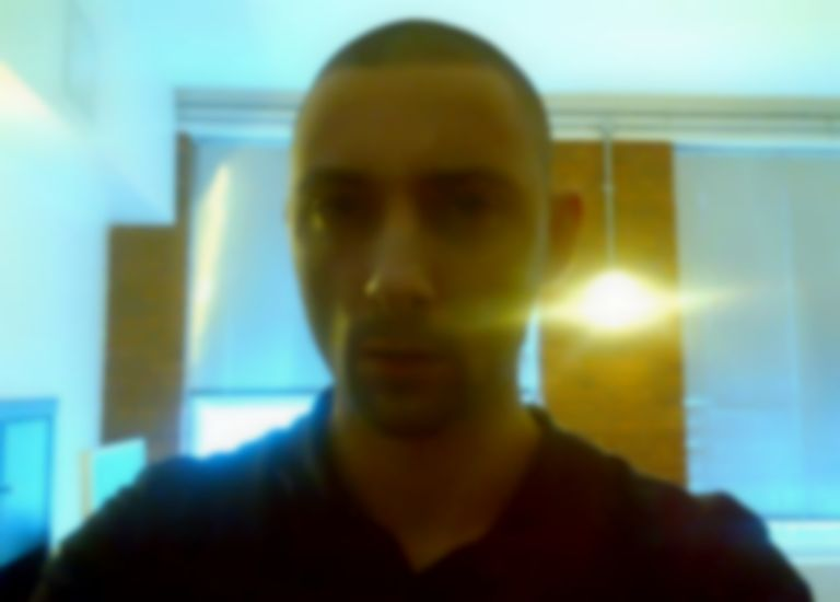Hear the first track from Burial and The Bug's collaborative Flame 1 project