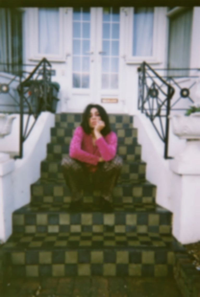 "Celeste embarks on a journey to the promised land in new track on Lily Allen's label ""Milk & Honey"""