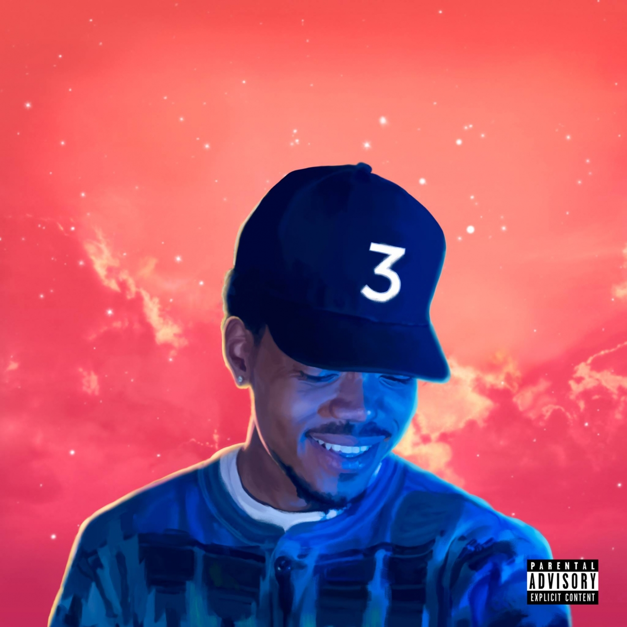 Coloring Book By Chance The Rapper Album Review