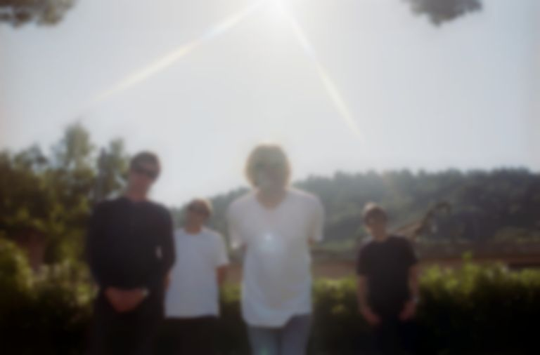 "Tim Burgess on the return of the Charlatans: ""We threw the kitchen sink in on this one"""