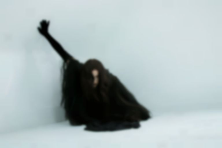 "Chelsea Wolfe unleashes ""16 Psyche"" from newly announced LP Hiss Spun"
