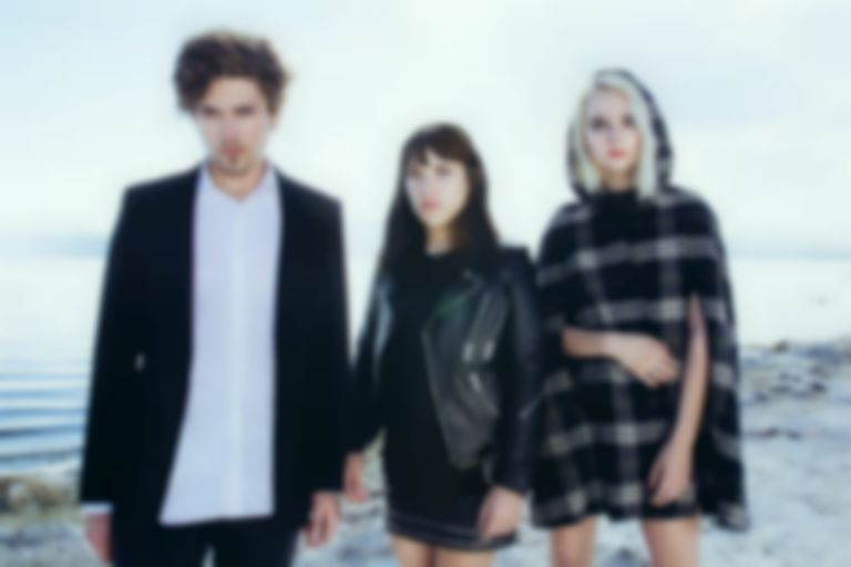 "Listen: Cherry Glazerr - ""Had Ten Dollaz"""