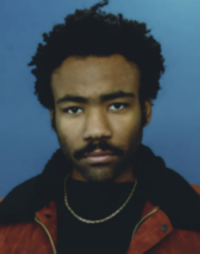 Childish Gambino announces headline London O2 Arena show