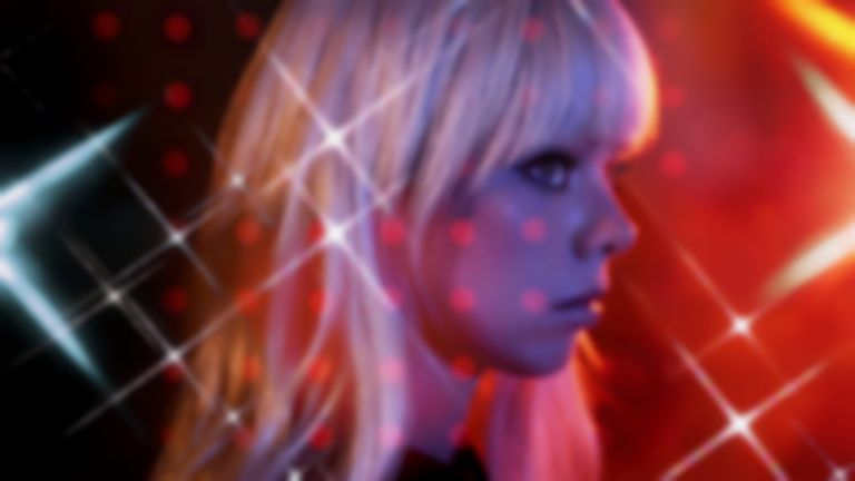 "Chromatics announce new release date for Dear Tommy, and share dark disco pop number ""Black Walls"""