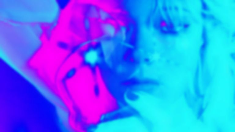 "Chromatics return with glossy new single ""Time Rider"""