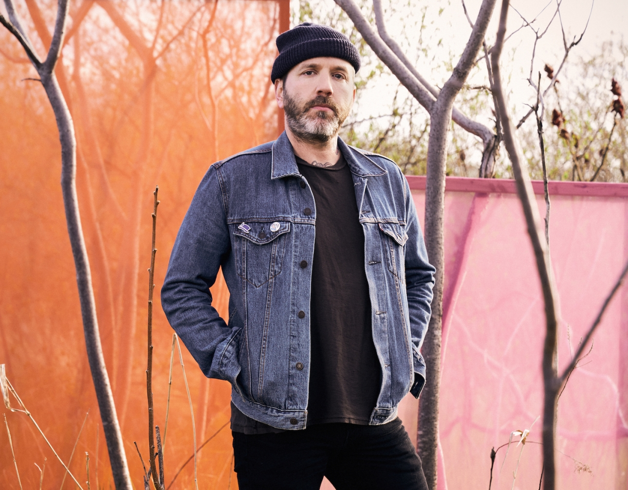 """City and Colour announces new album with opening track """"Living in Lightning"""""""