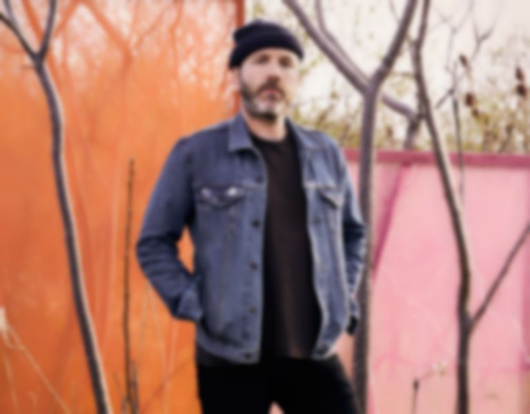 "City and Colour returns with new offering ""Astronaut"""