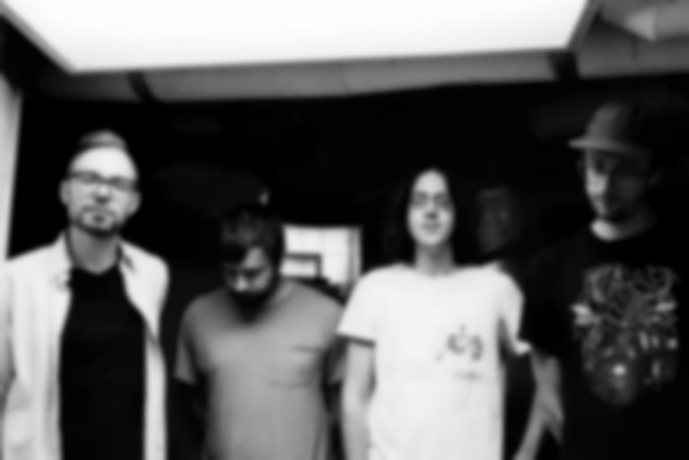 "Cloud Nothings announce new LP with lead cut ""Am I Something"""
