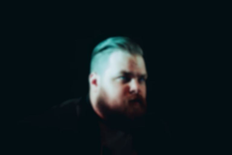 "Com Truise dissects his first album in 6 years Iteration and shares new track ""Propagation"""