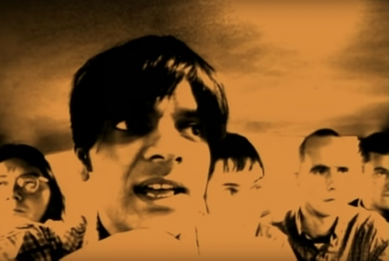 "Cornershop unveil new single ""St Marie Under Canon"""