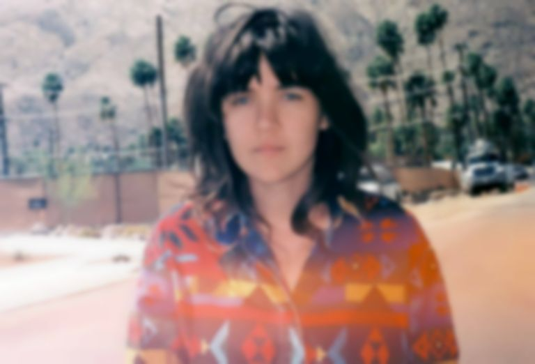 "Courtney Barnett shares ""How To Boil An Egg"", her contribution to a new singles club"