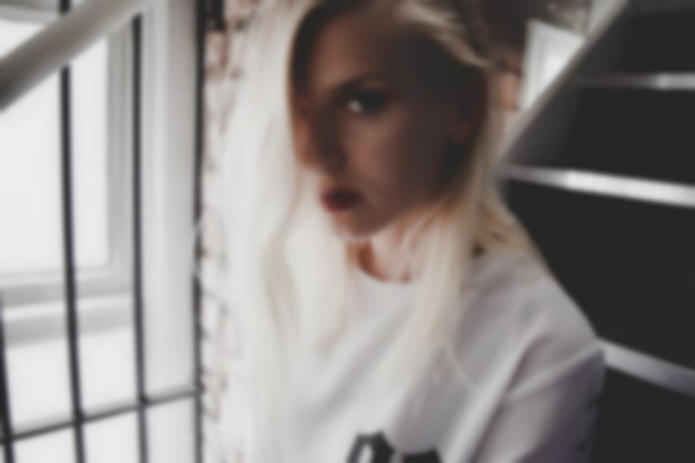 "Sweden's CRONICLE adds a sweet pop edge to her powerful UKG-tinged single ""Head Up and High"""