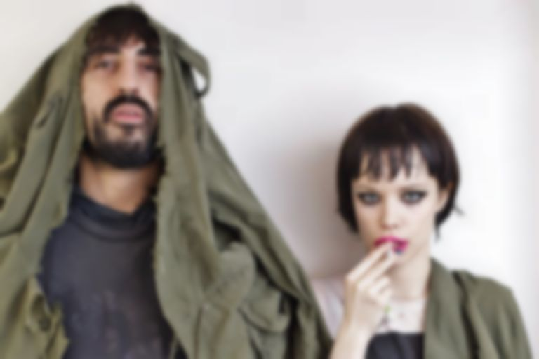 Alice Glass announces Crystal Castles split via Twitter