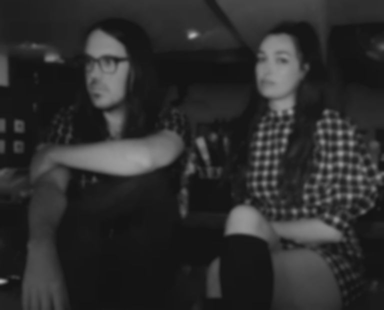 "Cults announce fourth LP with opening track ""Trials"""
