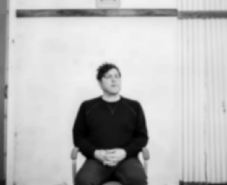 "Damien Jurado announces new record with lead track ""South"""