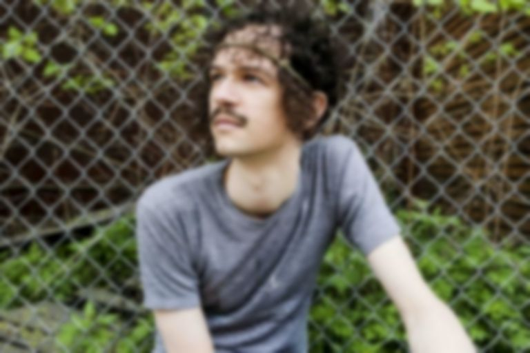 Track By Track: Darwin Deez on Double Down