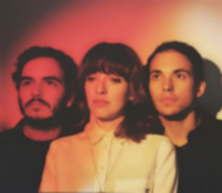 "Daughter announce new record Not To Disappear, share lead cut ""Doing The Right Thing"""