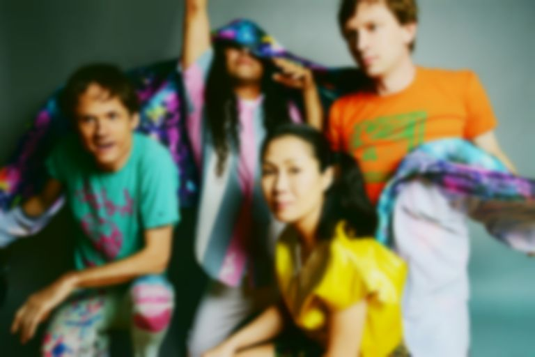 Deerhoof announce new record and share lead single featuring Wye Oak's Jenn Wasner