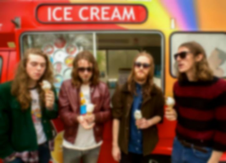 Brighton bunch Demob Happy deliver gritty and grubby garage rock on debut