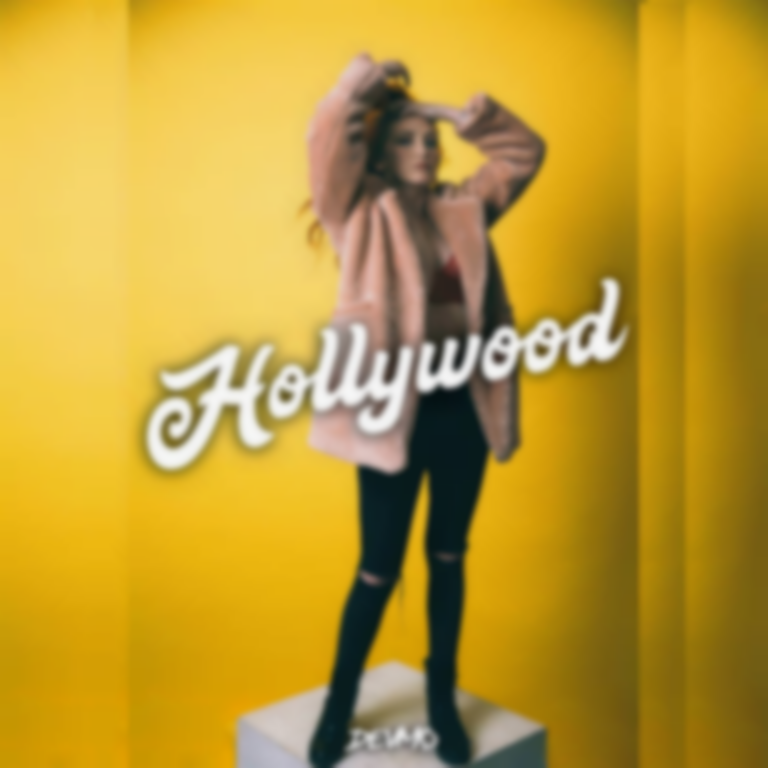 "Santa Monica's DEVMO entrances with her playful pop and fluid flow on ""Hollywood"""