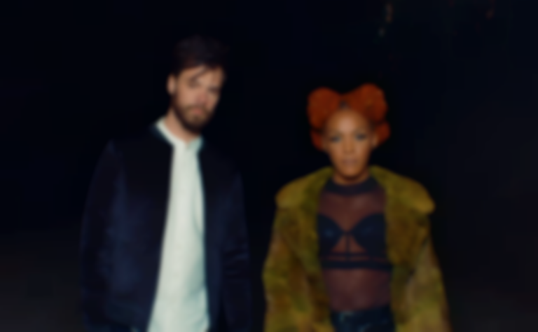 Dirty Projectors share new single written with Solange featuring Dawn Richard