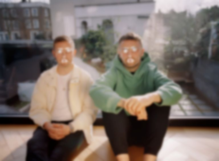 "Disclosure reunite with Fatoumata Diawara for new track ""Douha (Mali Mali)"""
