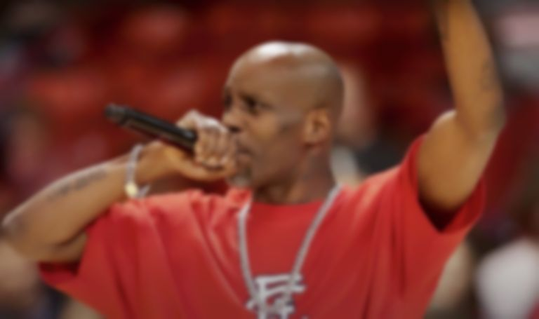 DMX still in a coma and due to have tests to determine level of brain function today