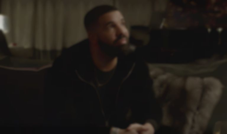 "Drake says he has ""no desire to mend anything"" with Pusha T"
