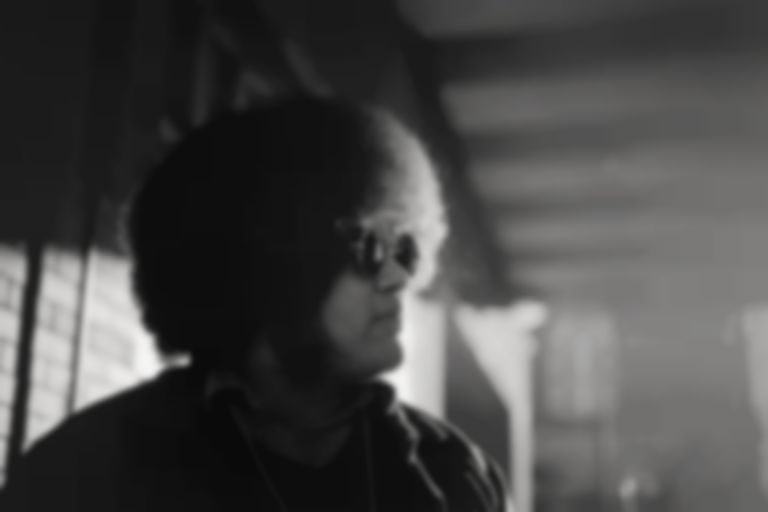 "Dylan Cartlidge cranks up the bass on intoxicating new single ""Scratch, Sniff"""