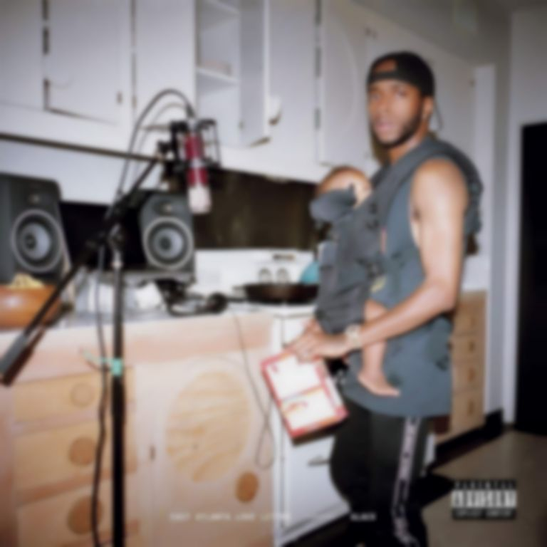 <em>East Atlanta Love Letter</em> by 6lack