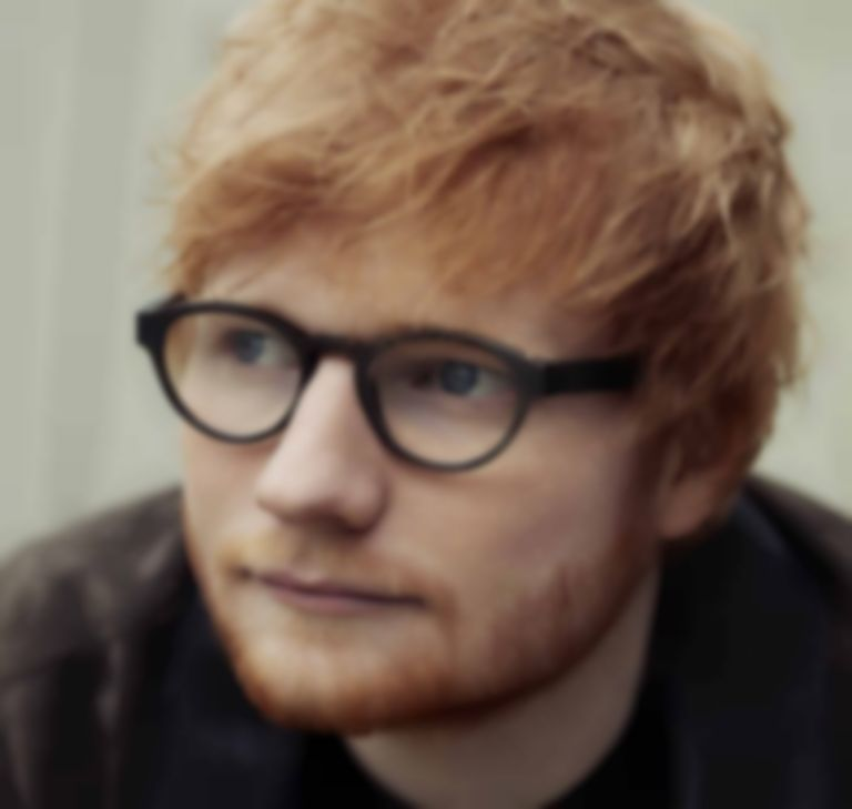 Ed Sheeran to release new Khalid collaboration on Friday