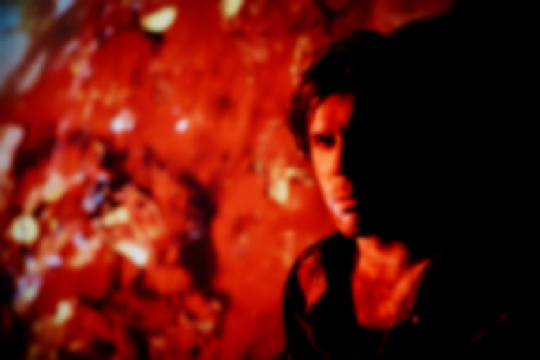 Ed Harcourt announces new record Furnaces