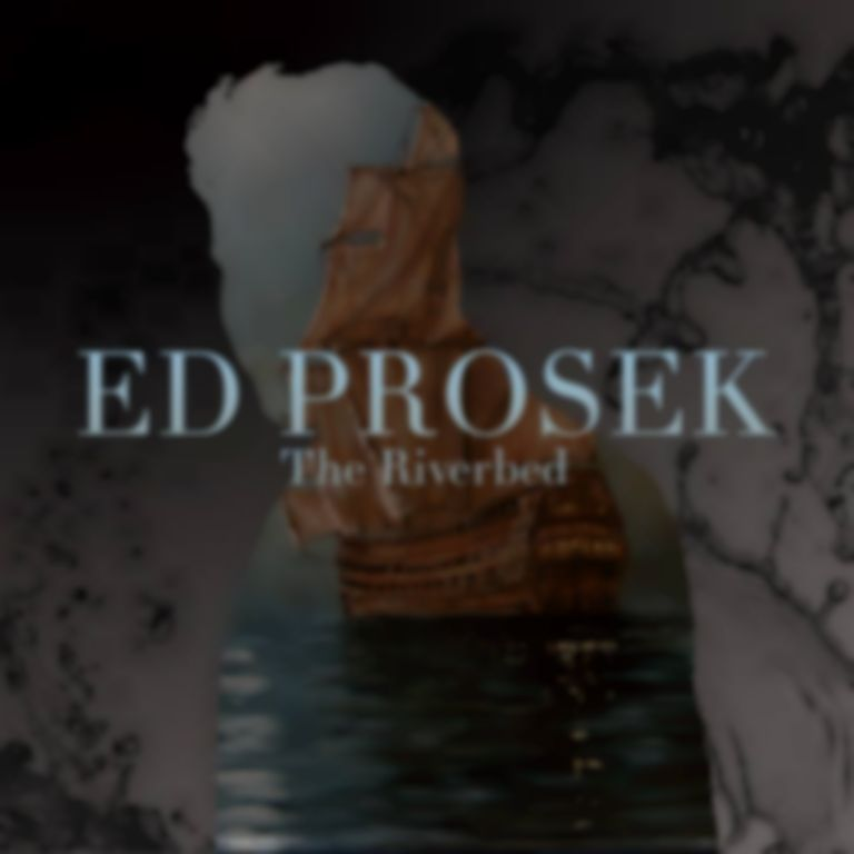 Track-by-Track: Ed Prosek's The Riverbed EP