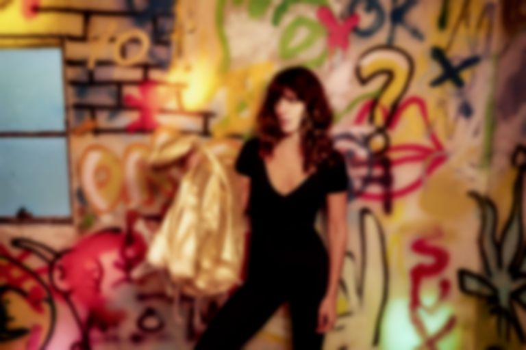 Eleanor Friedberger announces new album partly inspired by a visit to an elusive Greek goth disco