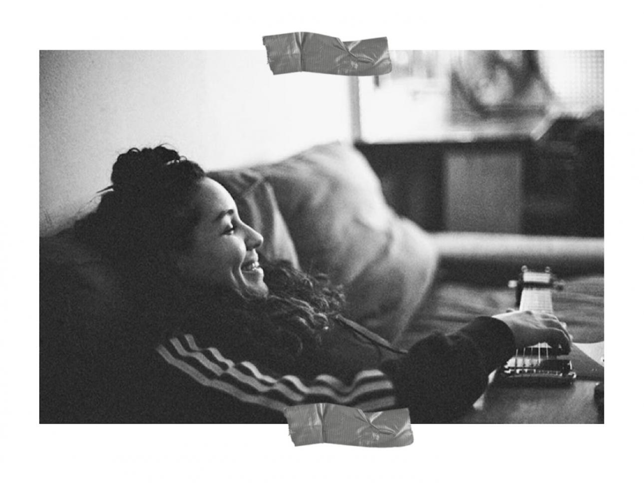 "Eliza Shaddad drops tender new single ""Same As You"""