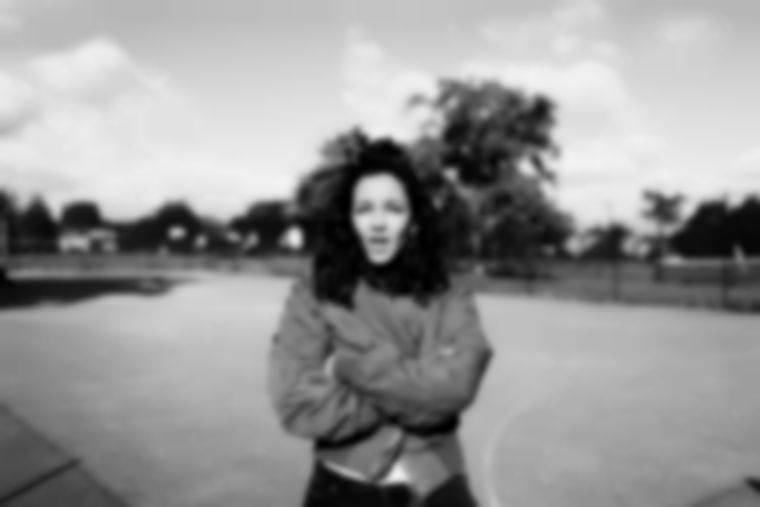 "Eliza Shaddad's latest track, ""Run"", is a turbulent and dark warning sign"