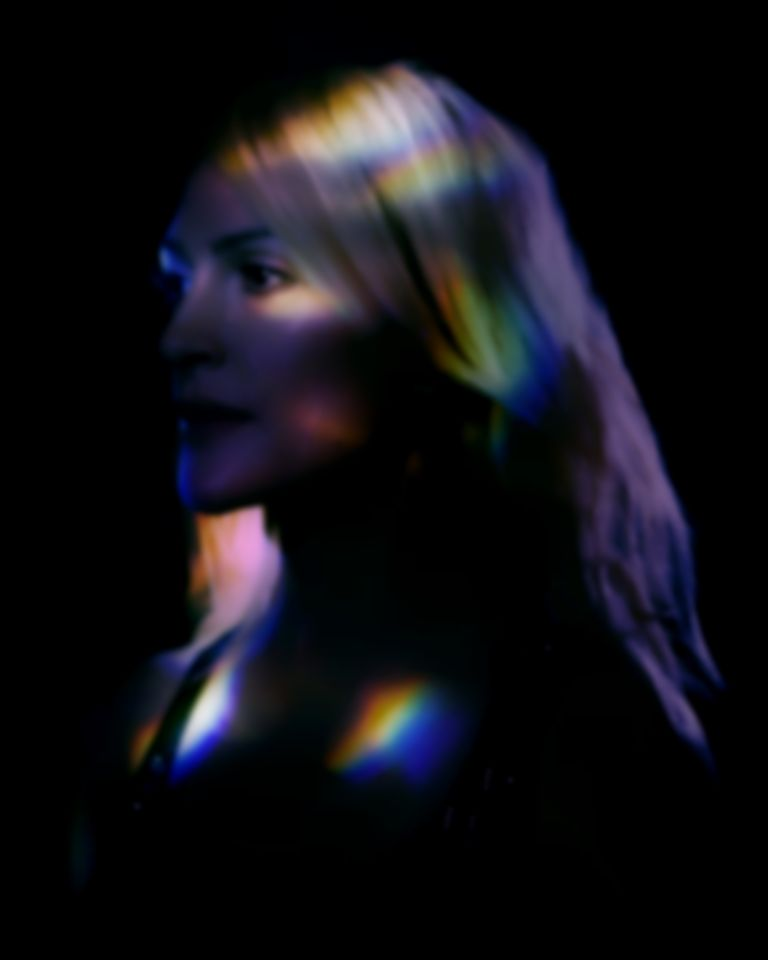 "Metric's Emily Haines shares new track ""Planet"" from upcoming solo record Choir Of The Mind"