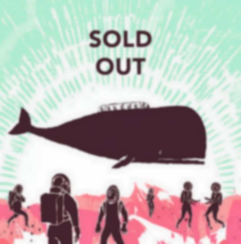 End Of The Road 2018 is sold out