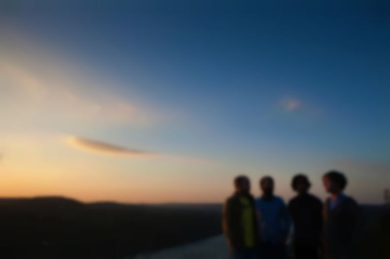 Explosions In The Sky confirm new LP