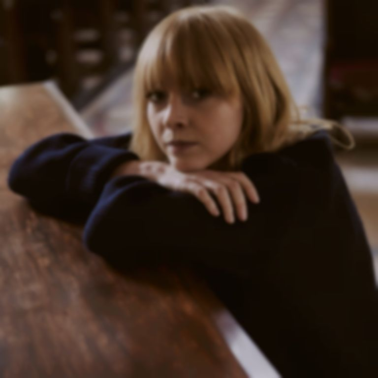 Lucy Rose would like to tell you about the joys of the simple, the mundane and the basic