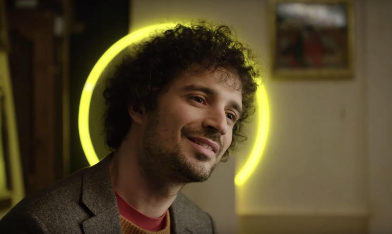 The Strokes' drummer Fabrizio Moretti released a machinegum album last week and we nearly missed it