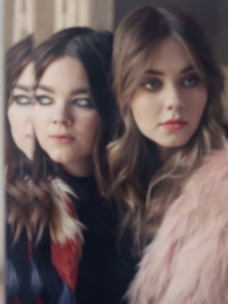 "First Aid Kit are back in fine folk fettle with surprise release ""It's A Shame"""