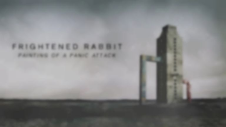 Frightened Rabbit announce new record Painting Of A Panic Attack, share new music