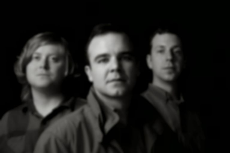 "Future Islands: ""For the most part we're trying to keep things the same and stay humble"""