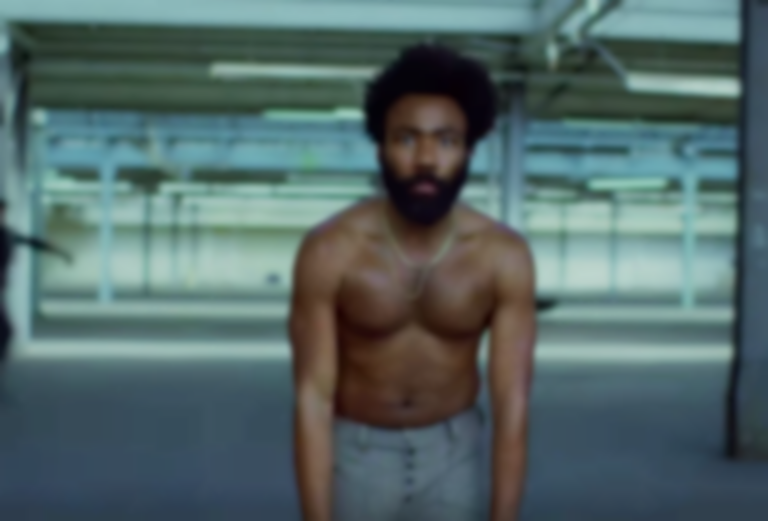 Childish Gambino, Florence + the Machine and Young Fathers win big at UK Music Video Awards