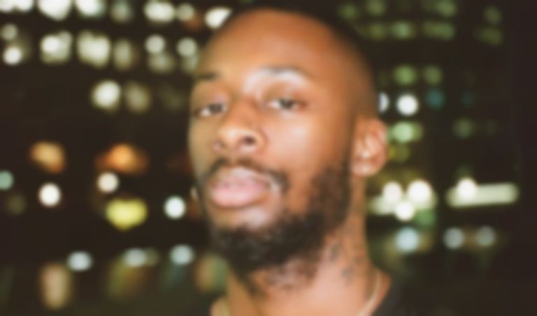 "GoldLink returns with fresh track ""Best Rapper in the F*ckin World"""