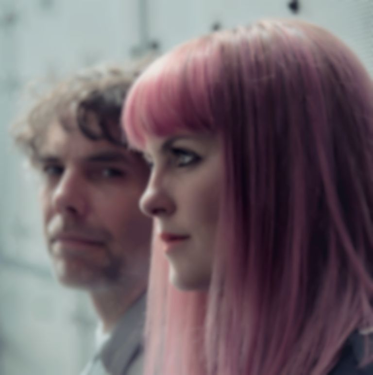 "Gulp return with glittering track ""Morning Velvet Sky"""